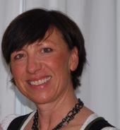 Martina Welker, Münster